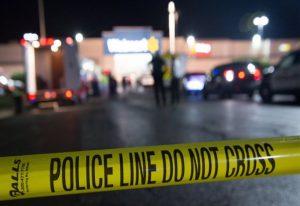 Επίθεση στη Γλασκώβη: 6 τραυματίες, νεκρός ο ύποπτος