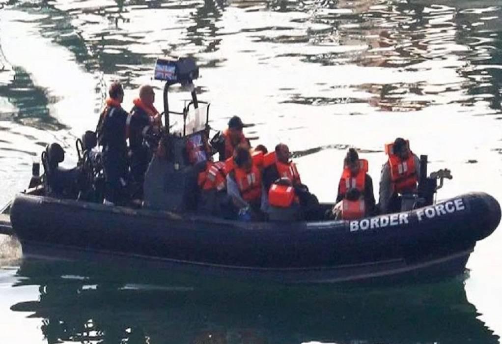 Γαλλία: Από το Βέλγιο οι μισοί μετανάστες που προσπαθούν να διασχίσουν τη Μάγχη