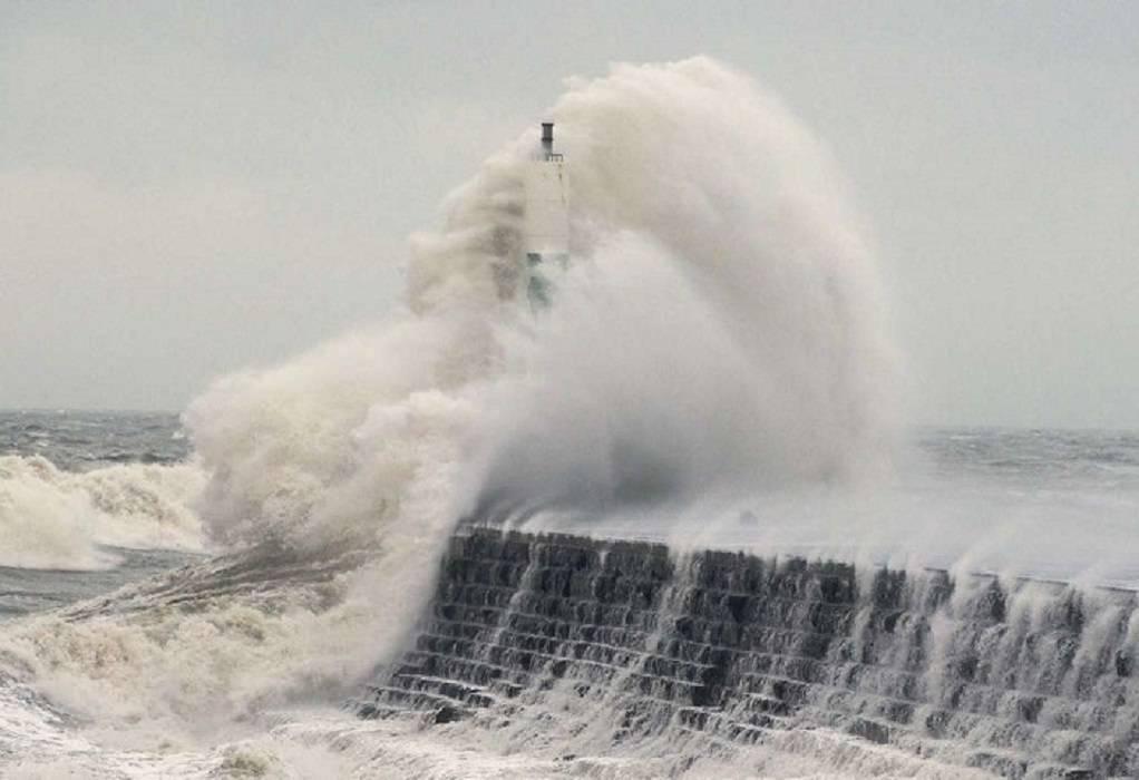 Μετά τις καταιγίδες, έρχονται οι ισχυροί άνεμοι!