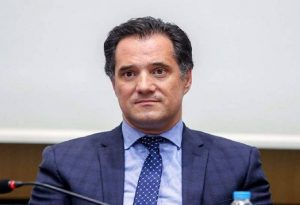 Γεωργιάδης: Nα πάει φυλακή o Τσίπρας αν έβαλε τους προστατευόμενους να τα πουν
