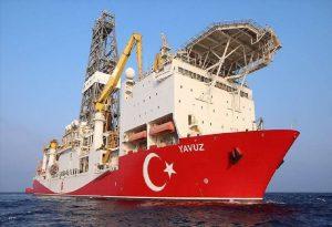 Τουρκία σε ΕΕ: Έχετε προκαταλήψεις – Συνεχίζουμε τις γεωτρήσεις