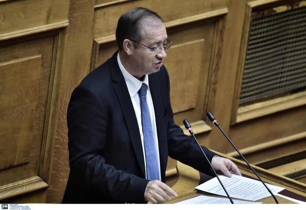 Αρβανιτίδης: Προϋπολογισμός των υπερπλεονασμάτων