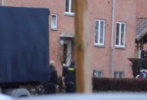 Δανία: 20 συλλήψεις για προετοιμασία τρομοκρατικής επίθεσης