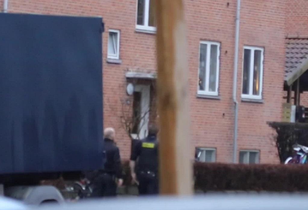 Δανία: Απέδρασε και συνελλήφθη ξανά ο εφευρέτης δολοφόνος