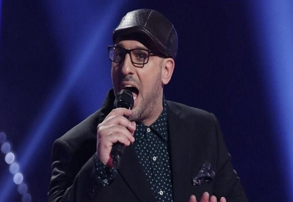 The Voice: Νικητής ο Δημήτρης Καραγιάννης (VIDEO)