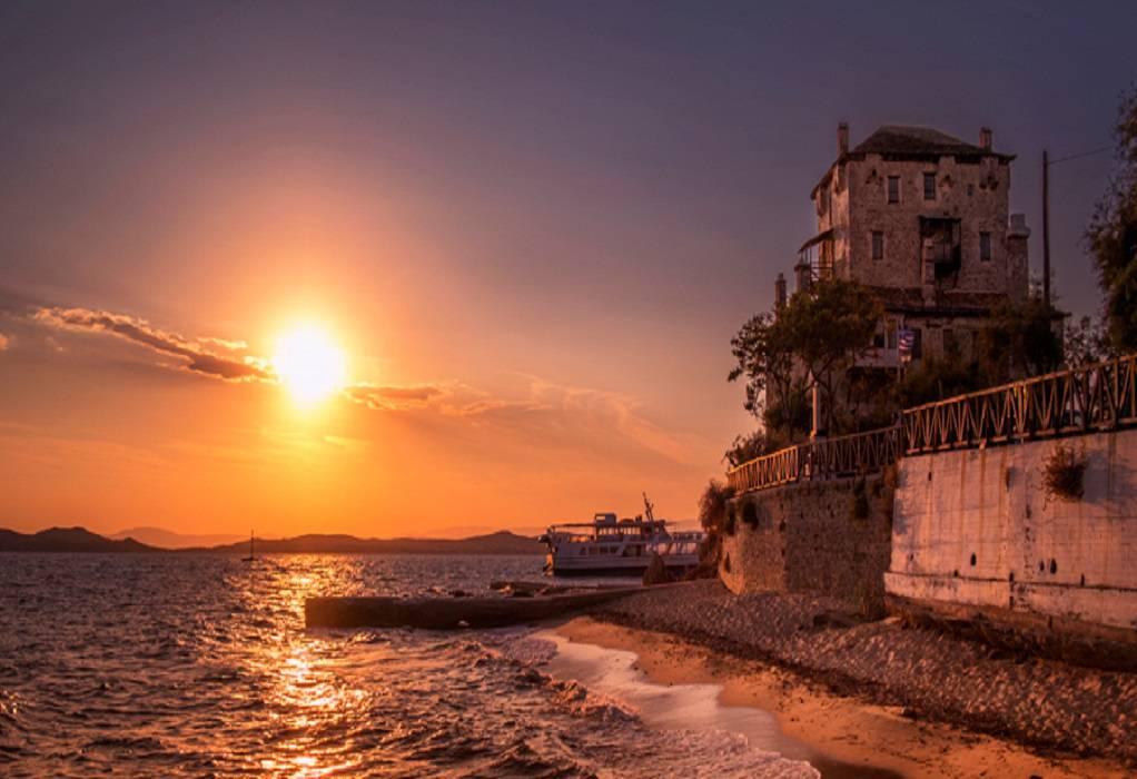 «Αυτό είναι το ελληνικό καλοκαίρι» – Το σποτ του υπουργείου Τουρισμού