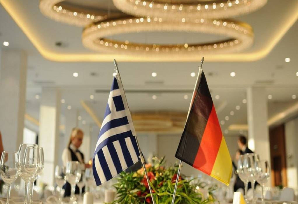 Ελληνογερμανικό Επιμελητήριο: Συνάντηση με τον Κ. Σκρέκα στο πλαίσιο της ΔΕΘ