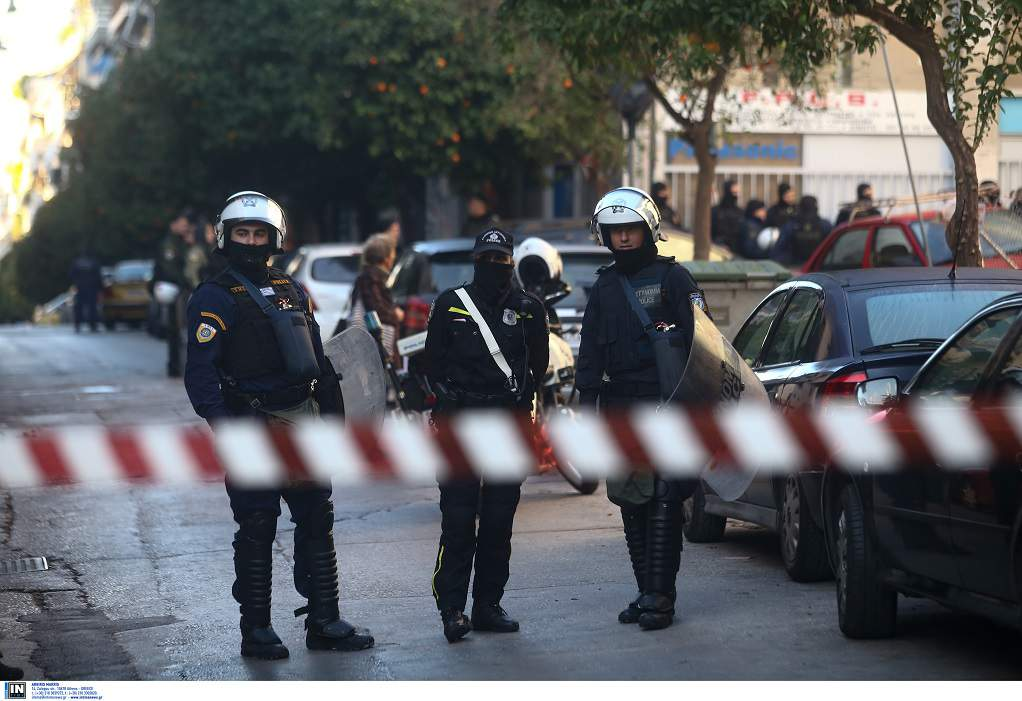 Ε.Α.Υ.ΘΕΣ: Οι καταλήψεις εκκενώνονται, οι δυνάμεις παραμένουν