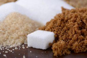 Ποιο είδος ζάχαρης μειώνει τη χοληστερίνη
