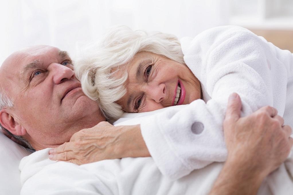 Η επανάληψη του σεξ μετά από έμφραγμα βελτιώνει την επιβίωση