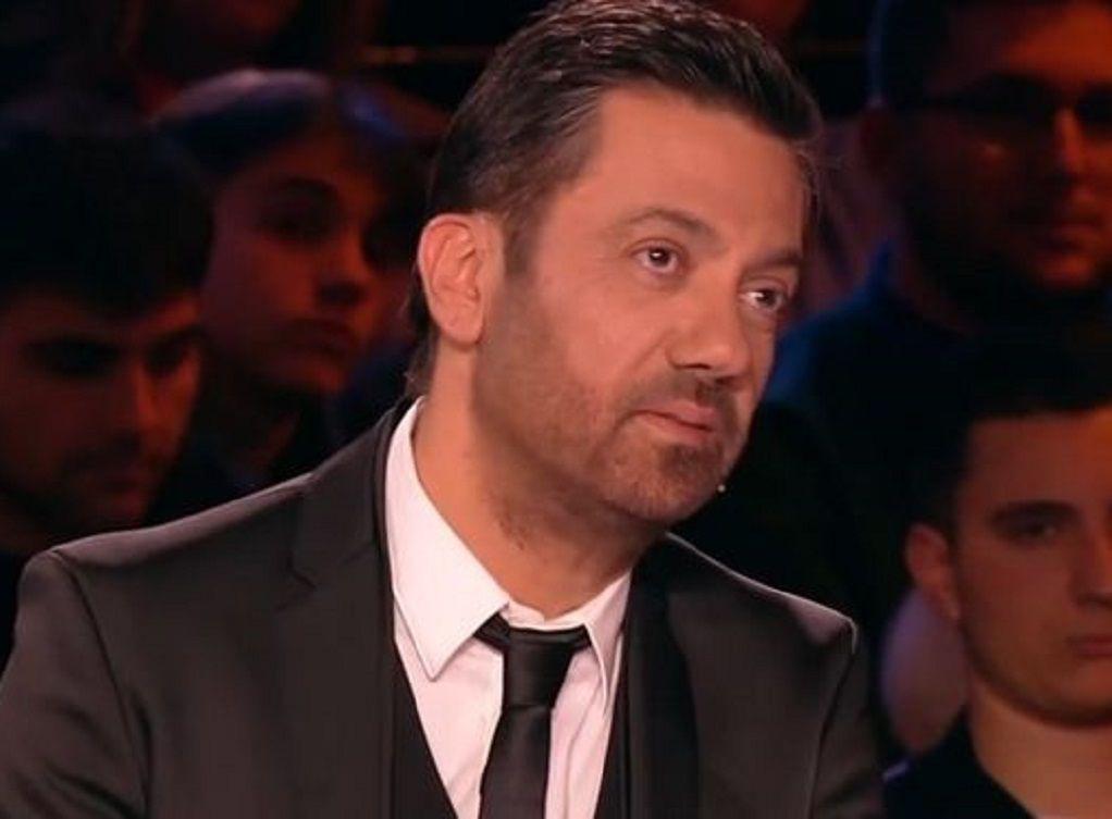 X-Factor: Έξαλλος ο Θεοφάνους (VIDEO)