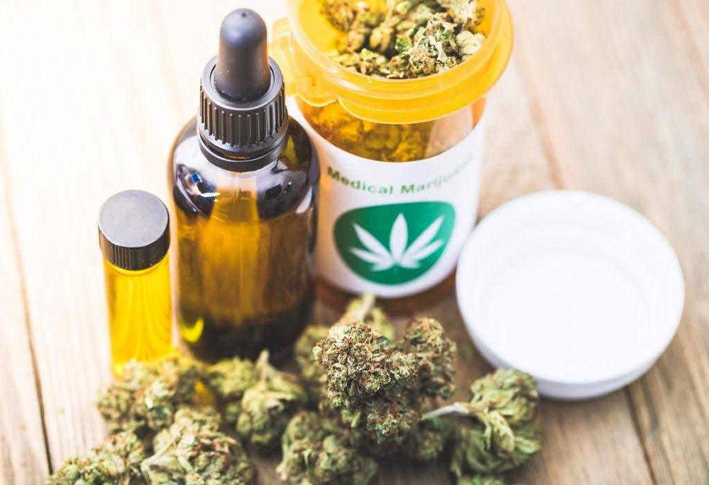 Φαρμακευτική κάνναβη: Ψηφίστηκε επί της Αρχής το νομοσχέδιο