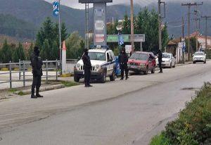 Θεσσαλονίκη: Σύλληψη για μεταφορά αλλοδαπών
