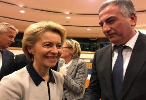 Αίσθηση από την παρέμβαση Καλαφάτη για την τουρκική προκλητικότητα