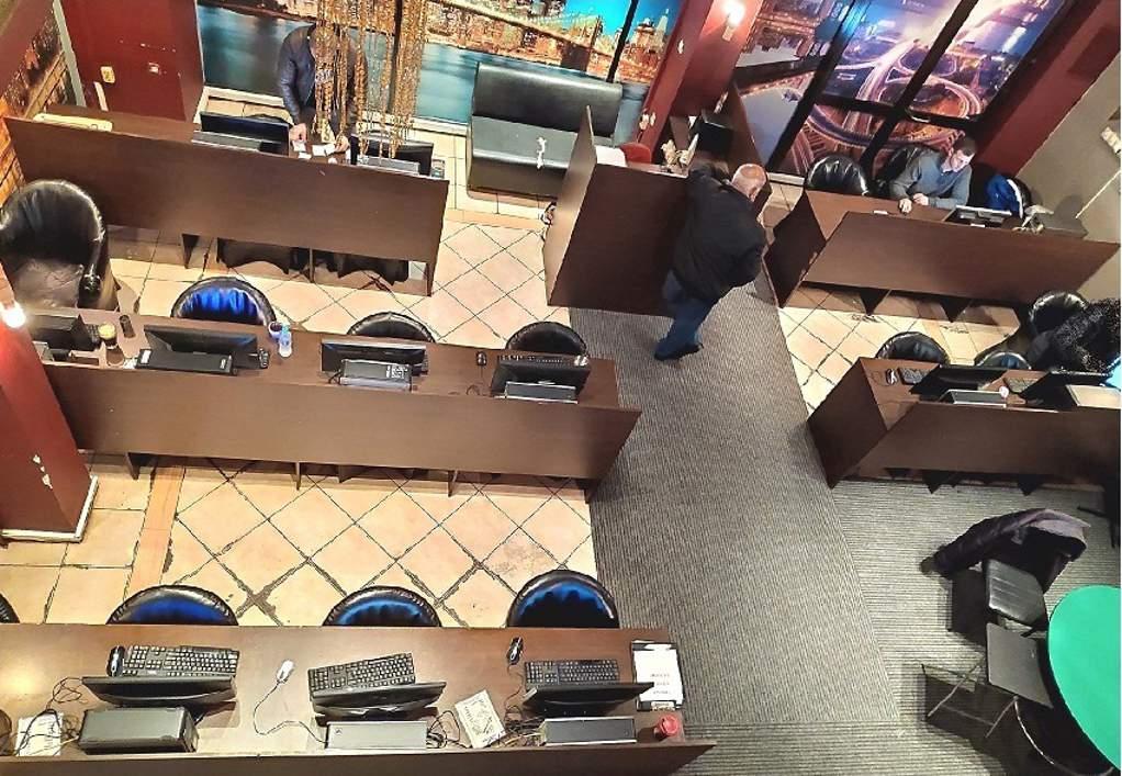 Βόλος: Είχαν μετατρέψει την καφετέρια σε «καζίνο»