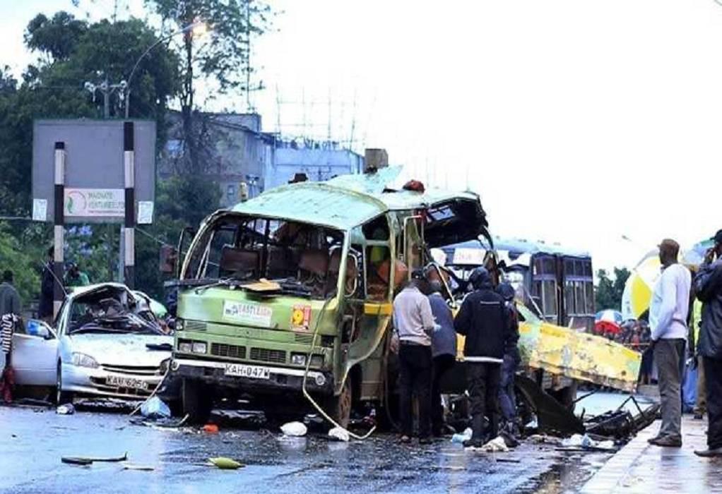Κένυα: 8 νεκροί από επίθεση σε λεωφορείο