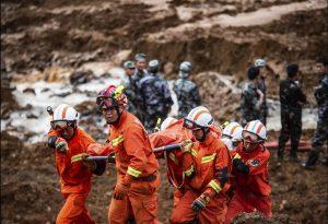 Κίνα: Πέντε νεκροί σε ανθρακωρυχείο