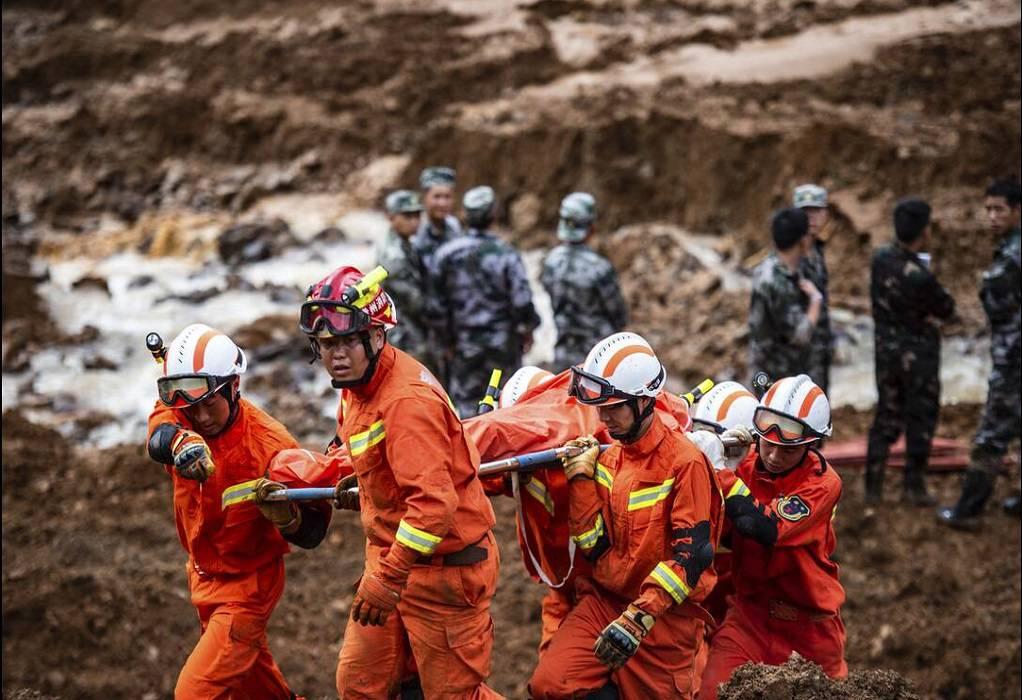 Κολομβία: Έκρηξη σε ανθρακωρυχείο με 2 νεκρούς, ενώ 7 έχουν παγιδευτεί