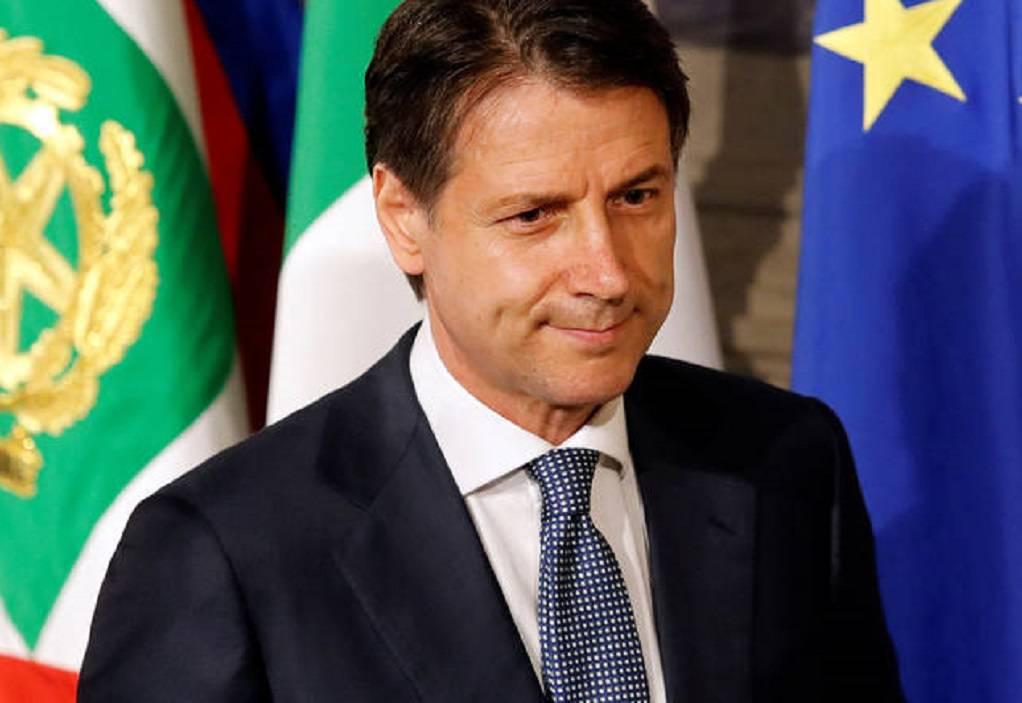 Κορωνοϊός-Ιταλία: Ο Κόντε υπέγραψε διάταγμα για νέα περιοριστικά μέτρα