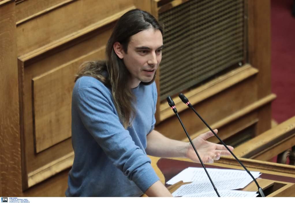 Κρ. Αρσένης: Ο προϋπολογισμός έχει ταξικό πρόσημο