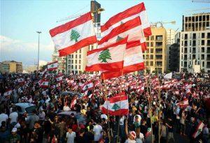 Λίβανος: Μπαράζ παραιτήσεων υπουργών