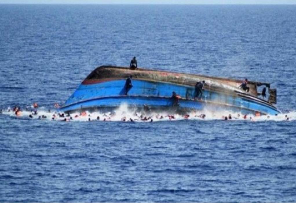 Μαυριτανία: 62 νεκροί από ναυάγιο