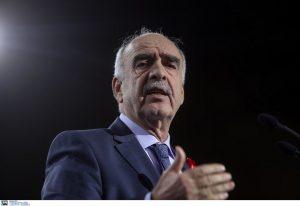 Μεϊμαράκης: Η τουρκική προκλητικότητα στο Ευρωκοινοβούλιο