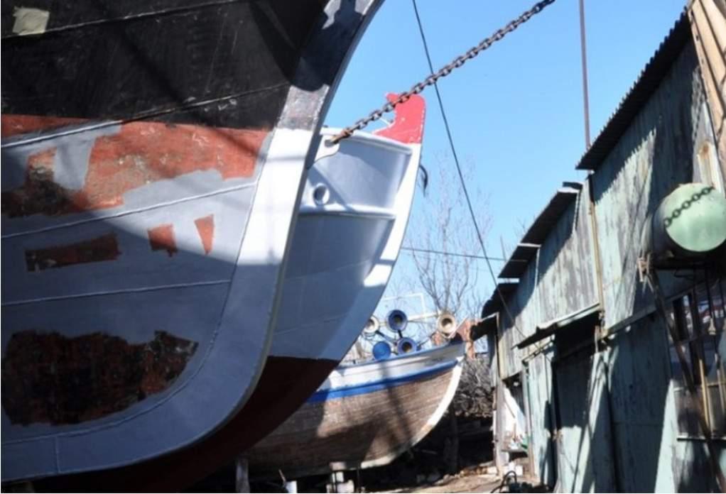 Πατουλίδου: Παράταση για την ανασυγκρότηση των ναυπηγείων