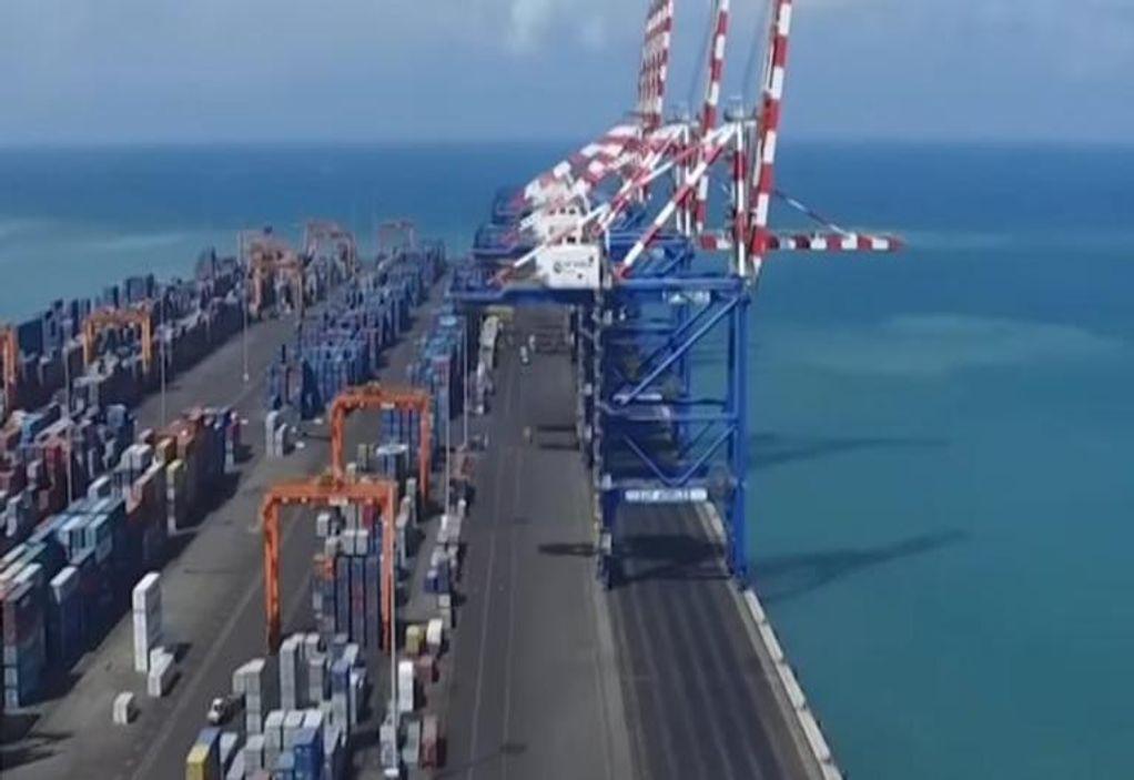 Αίσιο τέλος για τους Έλληνες ναυτικούς στο Τζιμπουτί (ΦΩΤΟ)