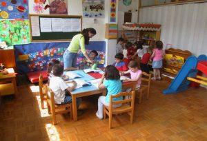 Θεσ/νίκη: Παράταση αιτήσεων για παιδικούς σταθμούς