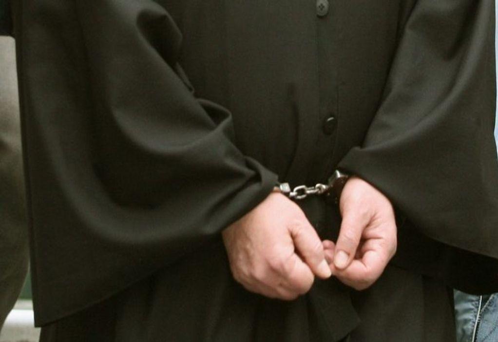 Κρήτη: Μοναχός συνελήφθη για κατοχή όπλου