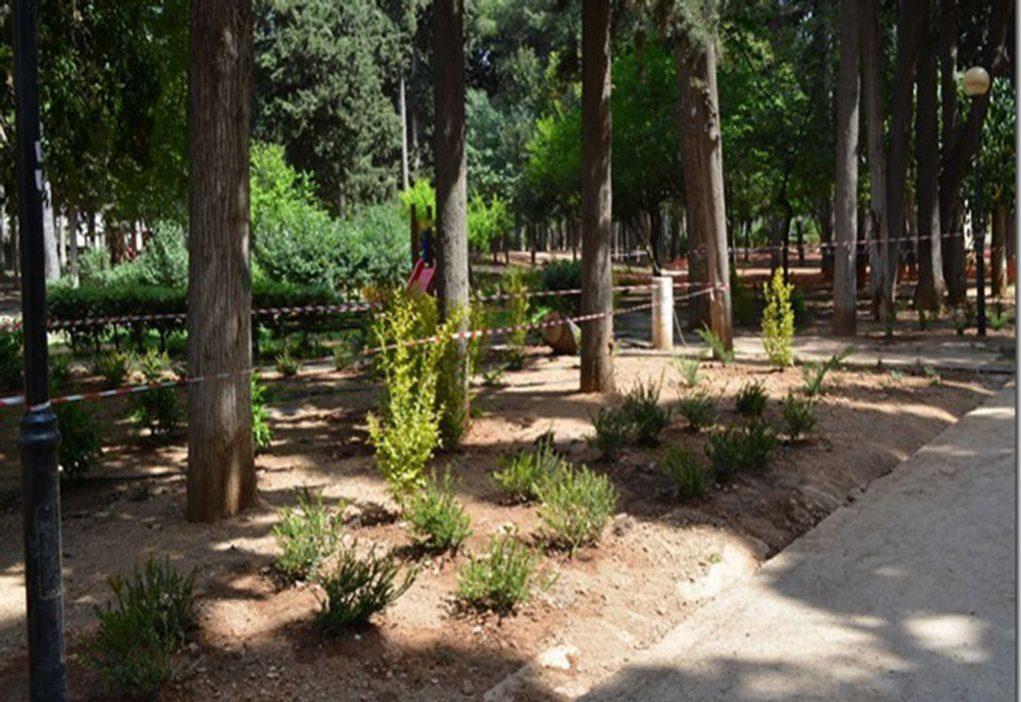 Νέο σύγχρονο πάρκο αναψυχής στον δήμο Καλαμαριάς