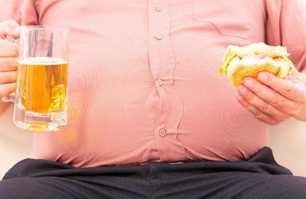 Αυξημένος κίνδυνος για μακροχρόνιες επιπλοκές από την Covid για παχύσαρκους