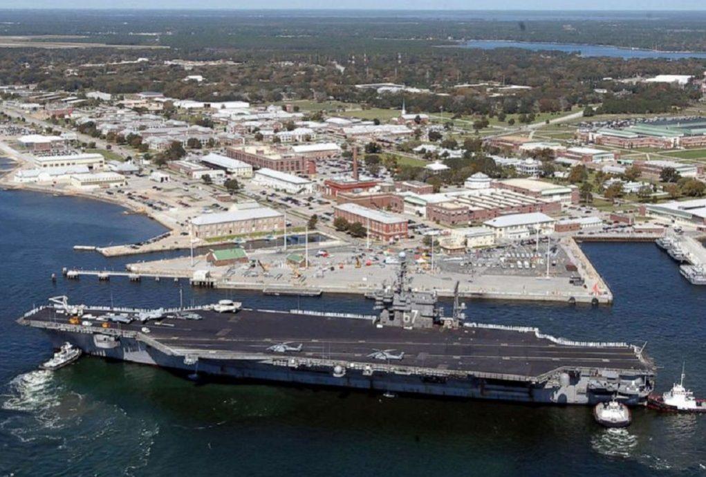 Φλόριντα: 4 νεκροί και 7 τραυματίες σε μακελειό σε ναυτική βάση