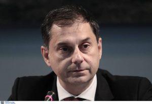 Κορωνοϊός: Πρόταση Θεοχάρη να εφαρμόζονται διεθνώς τα rapid test αντιγόνου