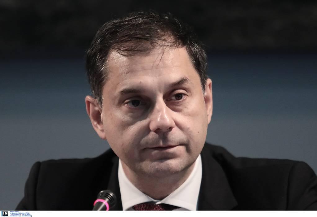 Τηλεδιάσκεψη Θεοχάρη με την υπουργό Τουρισμού της Σερβίας