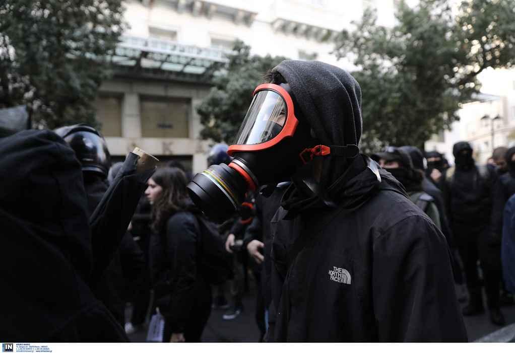 Συλλήψεις και προσαγωγές στις πορείες για Γρηγορόπουλο