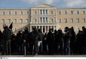 Τι προβλέπει το νομοσχέδιο για τις διαδηλώσεις
