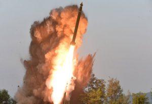 Βόρεια Κορέα: Δεν πραγματοποιήθηκε εκτόξευση πυραύλου