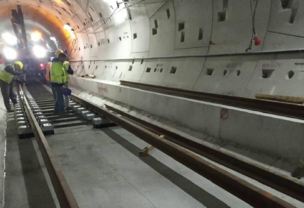 Καλαμαριά: Λειτουργικό Μετρό σημαίνει διάνοιξη της Πόντου