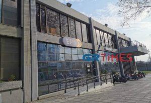 Εργαζόμενοι ΕΡΤ3: «Ανάπλαση» στο κτίριο της ραδιοφωνίας που θα… αναπλαστεί