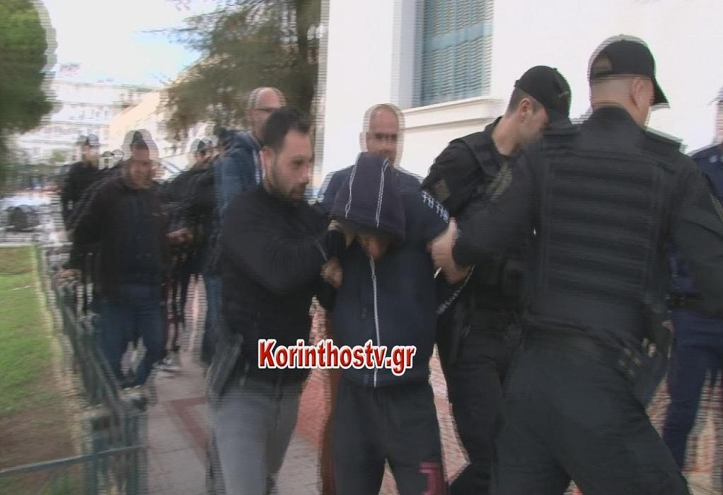 Στον εισαγγελέα οι Ρομά που σκότωσαν την ηλικιωμένη (ΦΩΤΟ-VIDEO)