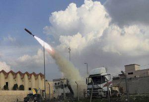 Ιράκ: Ρουκέτες σε βάση με Αμερικανούς στρατιώτες