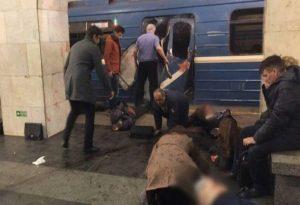 Ρωσία: Βαριές ποινές στη δίκη για την επίθεση στο μετρό
