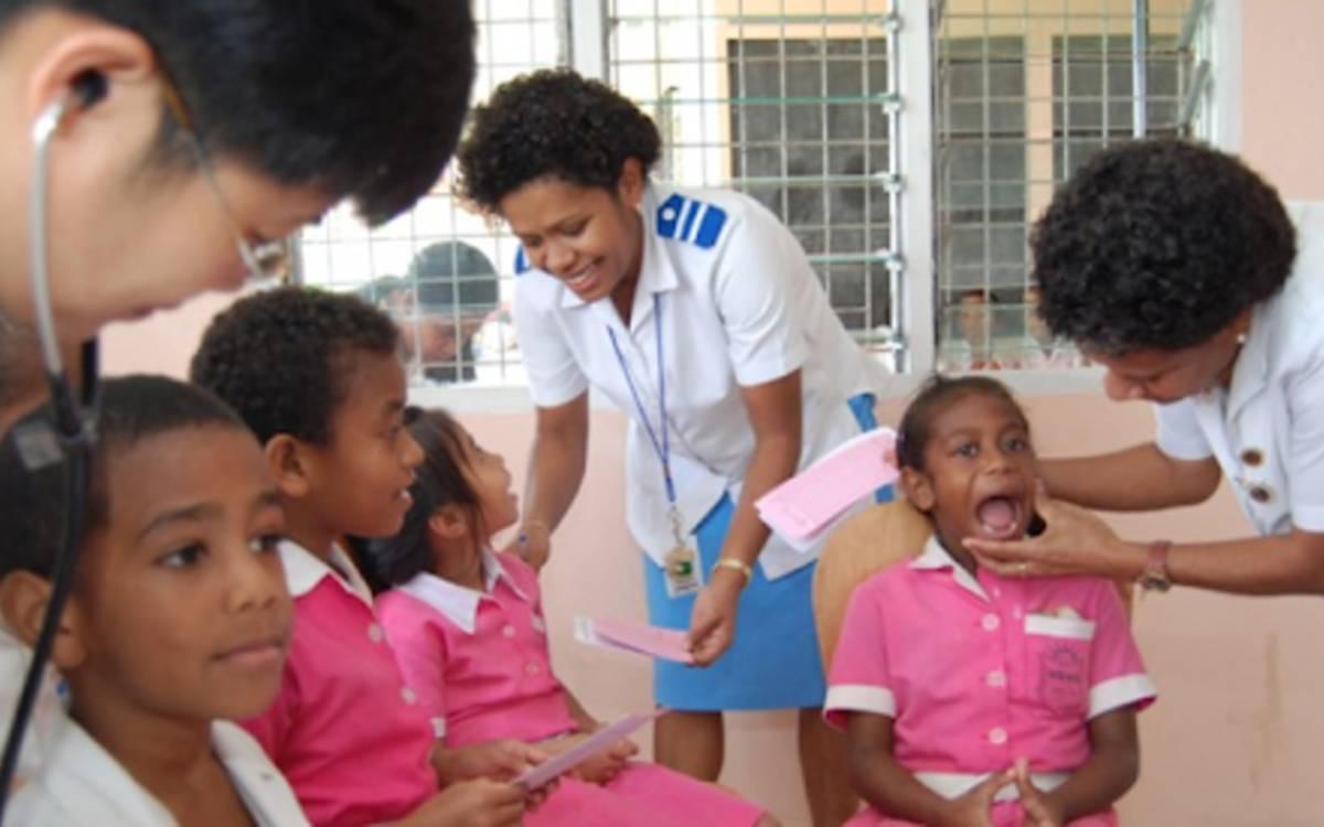 Σαμόα: 70 νεκροί από Ιλαρά!