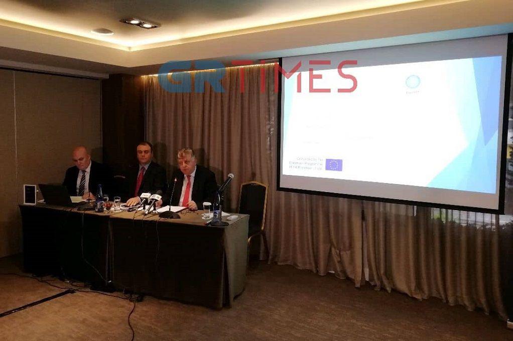 ΣΕΒΕ: Κατάρτιση εξαγωγικών στελεχών με το EXPOVET