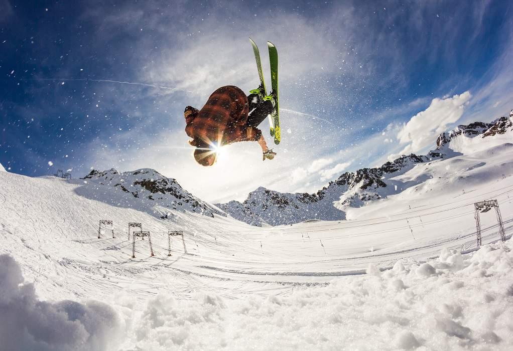 Χιονοδρομικό Βασιλίτσας: Χιονοστιβάδα καταπλάκωσε 27χρονο που έκανε snowboard