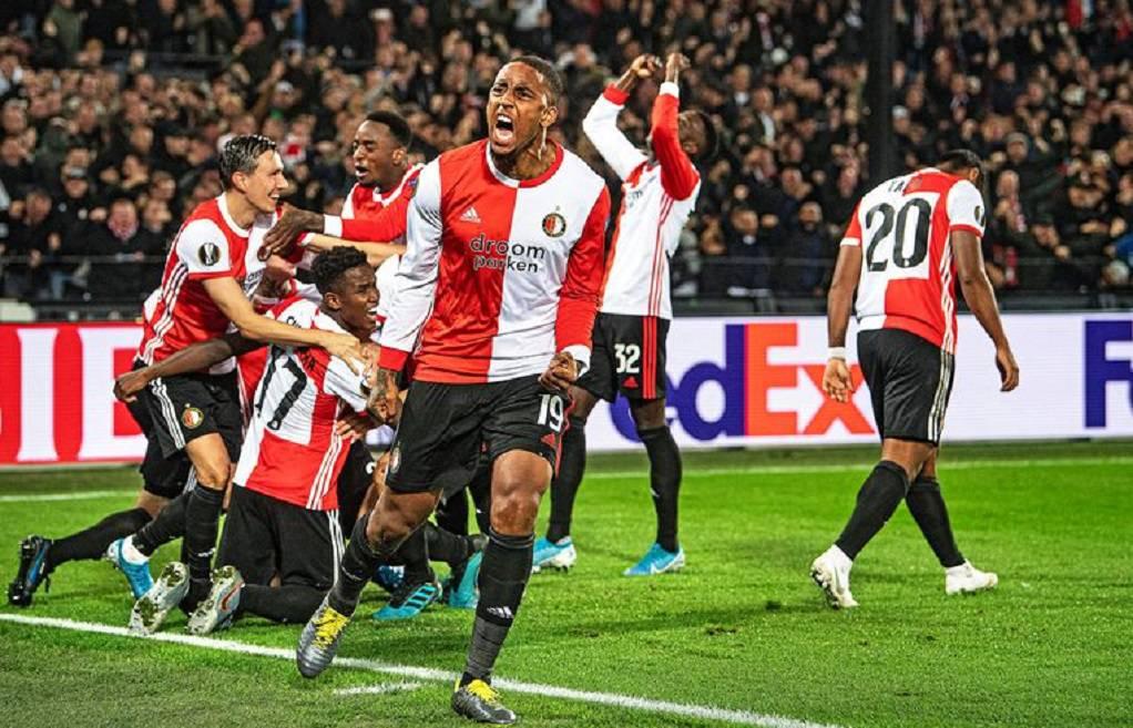 Europa League: Με τα γκολ για τα κέρδη