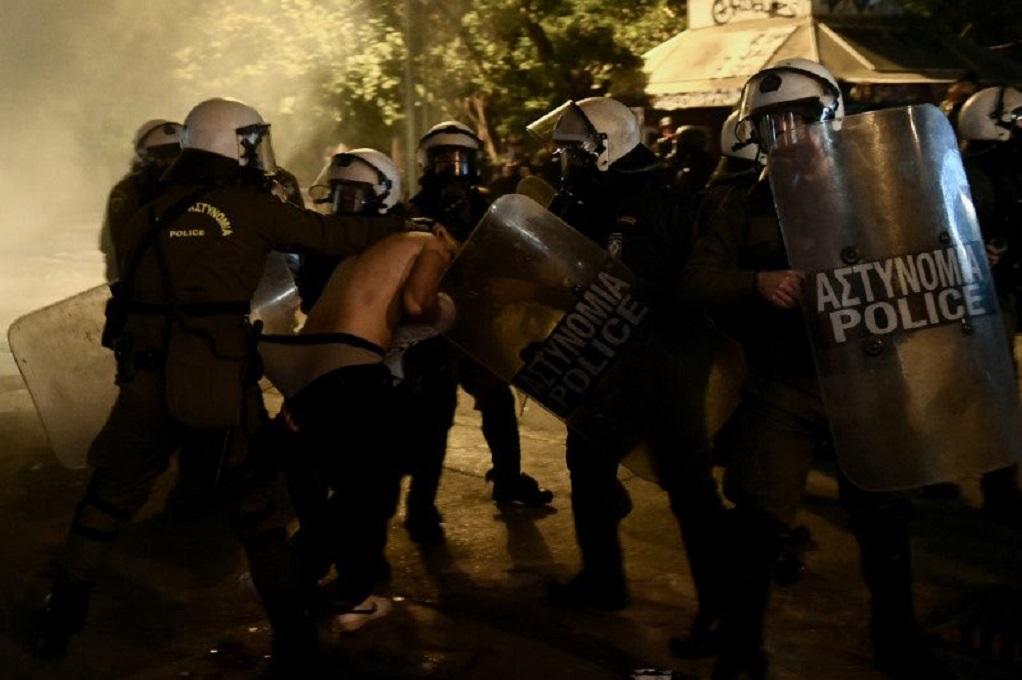 ΣΥΡΙΖΑ: Η ΝΔ έχει την πλήρη ευθύνη για τις εικόνες ντροπής