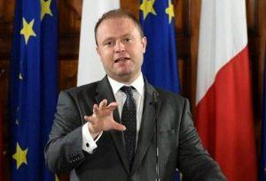 Παραιτήθηκε τελικά ο Πρωθυπουργός της Μάλτας
